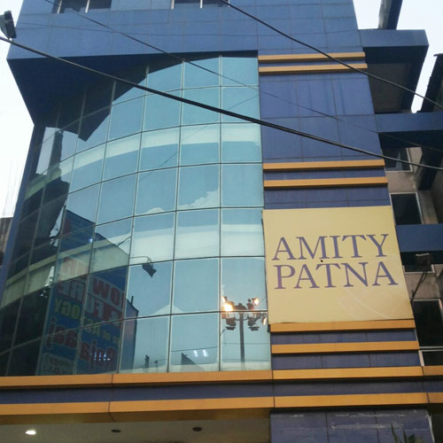 Amity Global Business School Patna Top Best Mba Bba University In