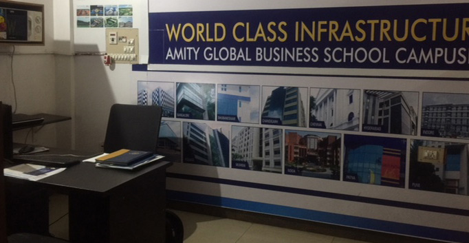 Contact us: Amity Global Business School | No 1 University in delhi